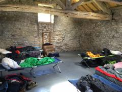 Downham Camping Barn
